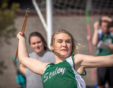 20180405-154550 Jerry Crews Invitational - Javelin