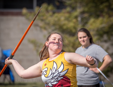 20180405-155105 Jerry Crews Invitational - Javelin