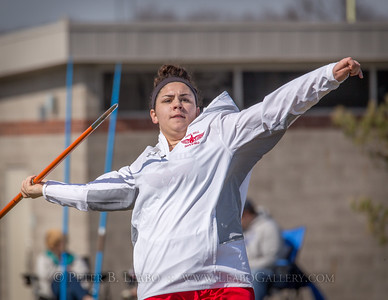 20180405-155137 Jerry Crews Invitational - Javelin