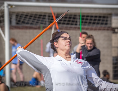 20180405-154356 Jerry Crews Invitational - Javelin