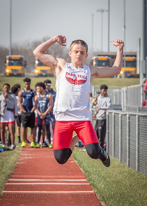 20180405-163033 Jerry Crews Invitational - Long Jump - Boys