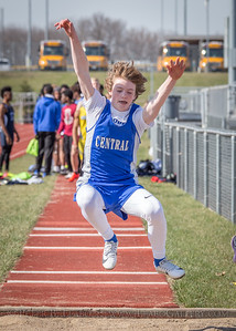 20180405-161655 Jerry Crews Invitational - Long Jump - Boys