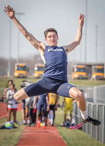 20180405-162847 Jerry Crews Invitational - Long Jump - Boys