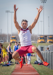 20180405-163632 Jerry Crews Invitational - Long Jump - Boys