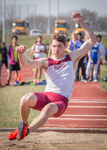 20180405-163721 Jerry Crews Invitational - Long Jump - Boys