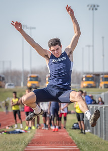 20180405-164903 Jerry Crews Invitational - Long Jump - Boys