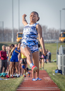 20180405-175329 Jerry Crews Invitational - Long Jump - Girls