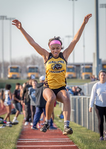20180405-182057 Jerry Crews Invitational - Long Jump - Girls