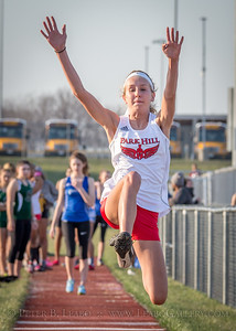 20180405-181648 Jerry Crews Invitational - Long Jump - Girls