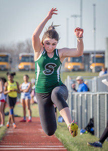 20180405-175250 Jerry Crews Invitational - Long Jump - Girls