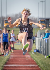 20180405-175048 Jerry Crews Invitational - Long Jump - Girls