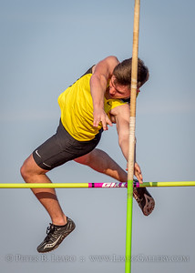 20180405-181457 Jerry Crews Invitational - Pole Vault - Boys