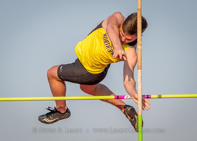 20180405-182257 Jerry Crews Invitational - Pole Vault - Boys