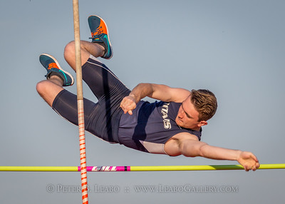 20180405-182220 Jerry Crews Invitational - Pole Vault - Boys