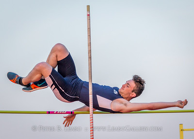 20180405-192205 Jerry Crews Invitational - Pole Vault - Boys