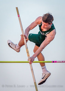 20180405-191842 Jerry Crews Invitational - Pole Vault - Boys