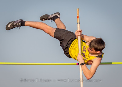 20180405-182802 Jerry Crews Invitational - Pole Vault - Boys