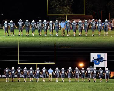 Jersey vs Columbia (Senior Night)