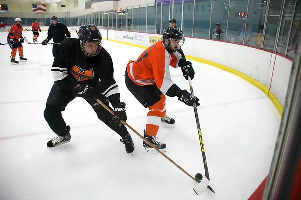 Jessup Hockey Star