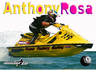 Anthony Rosa -