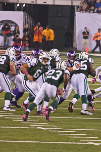 Jets v Vikings 10-11-2010 178