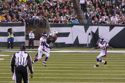 Jets v Vikings 10-11-2010 184