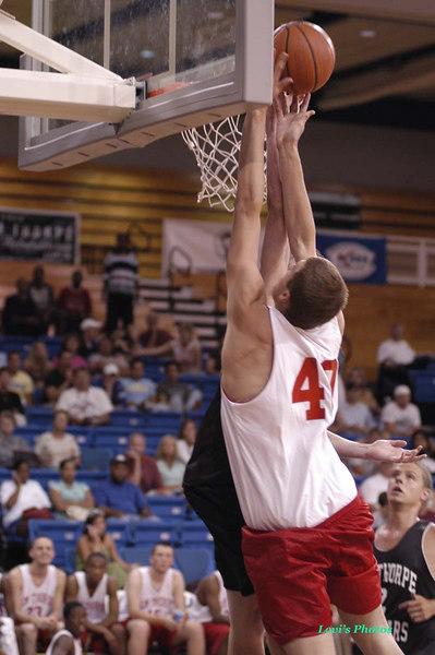 Jim Thorpe Boys Allstar Basketball Game