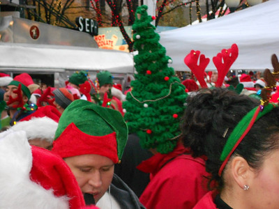 Jingle Bell 2011
