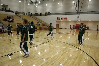 Jones Middle School vs Archer High School