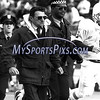 Penn State football coach Joe Paterno sometime in the late 80s at Beaver Stadium in State College, Pa.