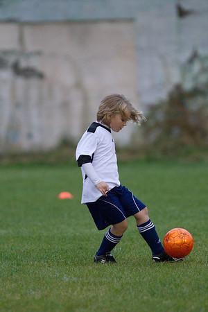 Joes Soccer Shots