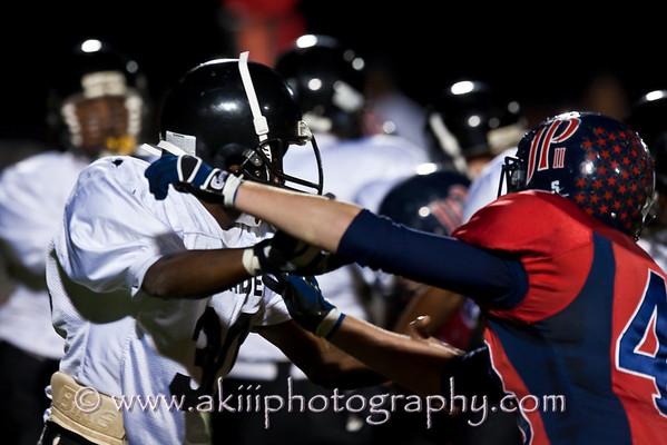 Gainesville State School vs JPII-440