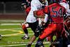 Gainesville State School vs JPII-246
