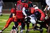 Gainesville State School vs JPII-515