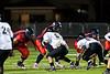 Gainesville State School vs JPII-86