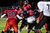 Gainesville State School vs JPII-513