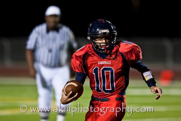 Gainesville State School vs JPII-110