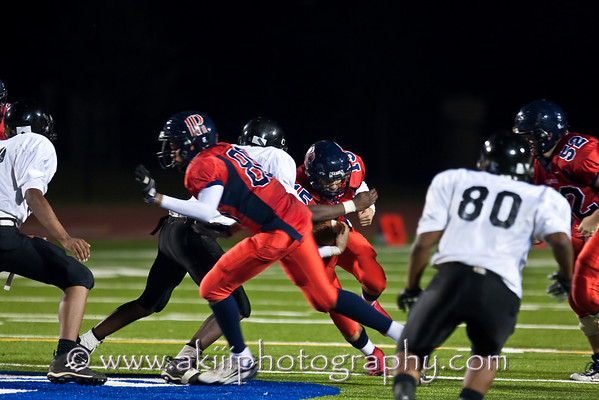 Gainesville State School vs JPII-432