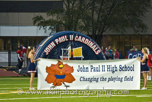 TCA Vs John Paul II-150
