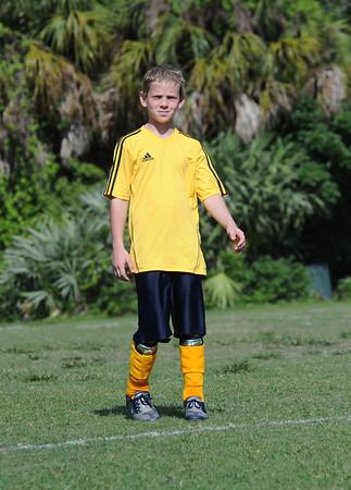 John Soccer - Spring 2012