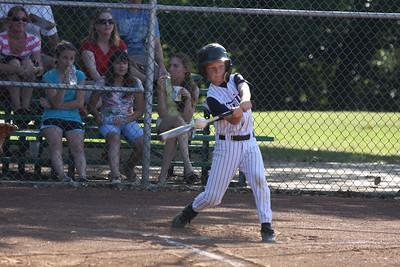 2009 6-15John Thomas' Baseball Game
