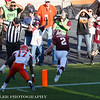 DEFYING GRAVITY!<br /> JOHNNY FOOTBALL!