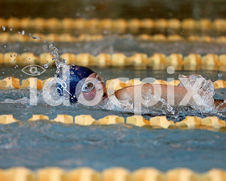 Clev Katie Griffith 100 Freestyle