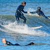 Surfing Long Beach 5-14-17-617