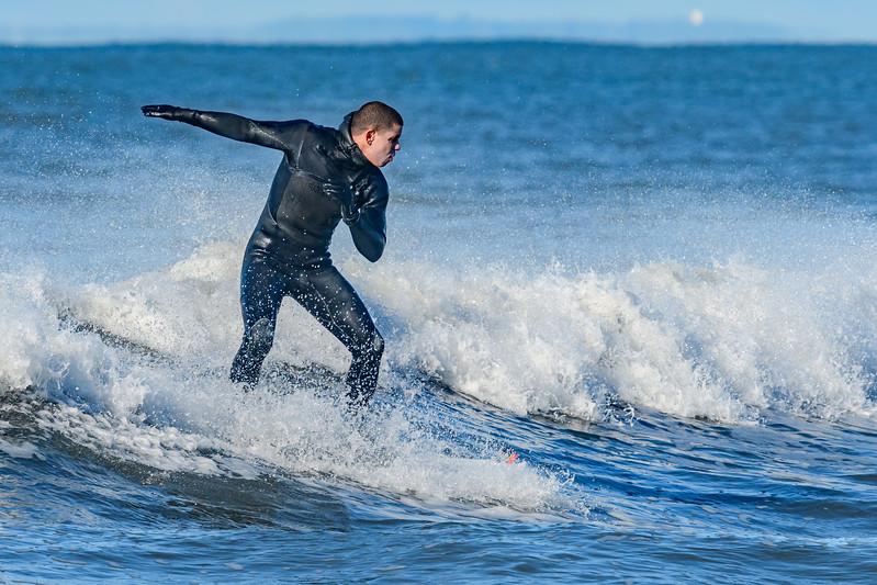 Surfing Long Beach 5-14-17-561
