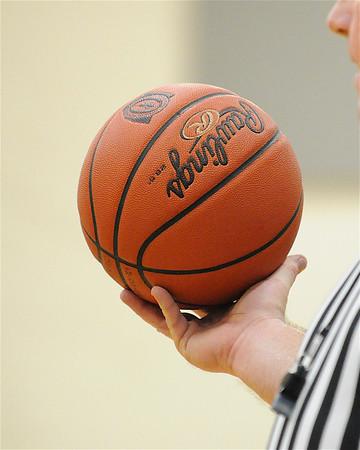 2009-2010 Jones Basketball