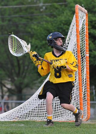 2010 Jones Lacrosse