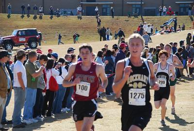 Rockmart @ State XC Championship