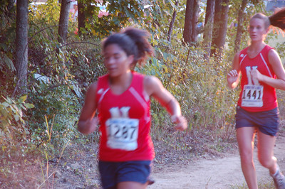 Shannell's XC Meets