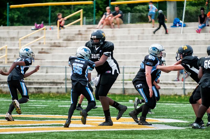 New Age v Elite @ Central Cabarrus High School 5-5-18 by Jon Strayhorn